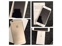 iPhone 6 Gold 16gb for sale