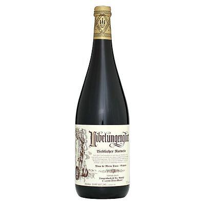 Langenbach Nibelungenglut Rotwein lieblich Tafelwein 1,00l Rheinhessen