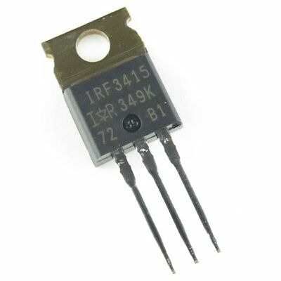 Genuine Irf3415 Power Hexfet Mosfet Transistor Usa Seller Fast Shipping