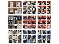 (KING OZY) Massive Rang! Wholesale Summer Wear!! Tracksuits Tshirts Shorts Polos