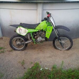 Kawasaki 60cc Need it gone quick