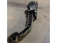 Ford Focus cmax 1.8 petrol accelerator pedal for 2006