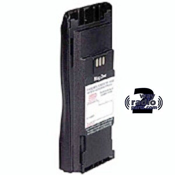 New REAL Motorola Battery PMNN4072A Factory Fresh! for CP200 XLS PR400 (VHF UHF)
