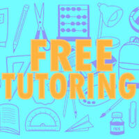 FREE math tutoring for Gr.11/12 at Square One Central Library!