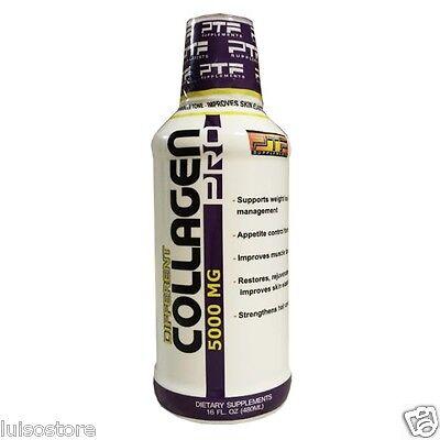 Hydrolized Liquid Collagen - Appetite Control - Skin Elasticity - Strengh Hair
