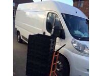 Last minute Cheap man and van removal service..