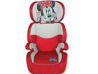 Kids Disney car seats