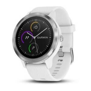 Garmin Vivoactive 3 GPS Running Watch Heart Rate NEW Smartwatch