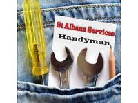 Handyman, Carpenter, Painter, Builder, Refurbishment