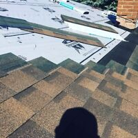 J P Roofing