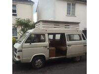 1983 VW Holdsworth Villa