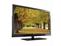 "42"" Toshiba HD Ready tv (granite grey)"