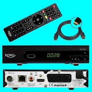 digital receiver kabel tv ebay. Black Bedroom Furniture Sets. Home Design Ideas