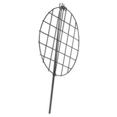 Panacea 84170 Grow Thru Ring PVC Coated Plant Support, 12