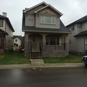 Gorgeous Home For Rent Or Rent To Own in Airdrie