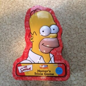 Simpsons tin