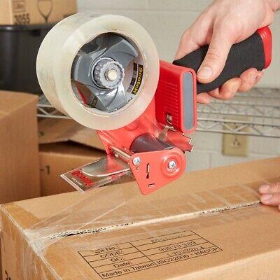 3m Scotch 3850-st Super Packaging Tape W Dispenser Gun