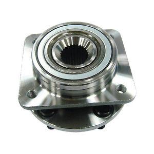 Chrysler / Plymouth / Dodge Front Wheel Bearing