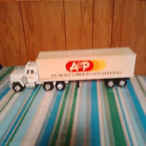 A&P truck London Ontario image 2