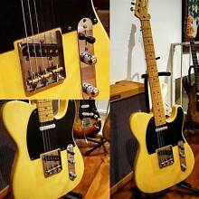 Strats, Teles, Les Pauls and Hollowbodies from Japan... FOR SALE Morningside Brisbane South East Preview