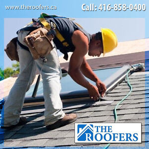 Professional roofing services in Toronto | contact us. Kitchener / Waterloo Kitchener Area image 1
