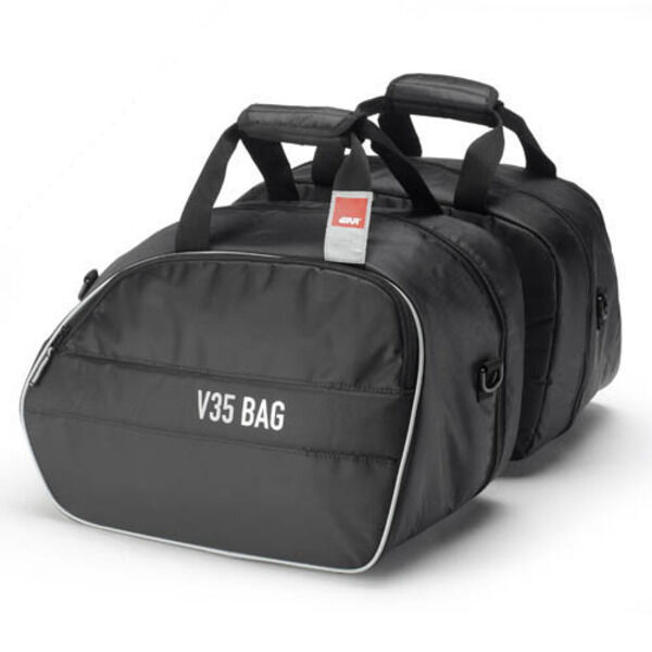 Pair of Internal Bags T443B for Sidecases V35 GIVI
