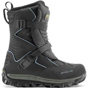 "Snow Boots ""Artiva Mechanized"" Brand New"