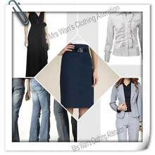 Women's pants and jeans alteration Yokine Stirling Area Preview