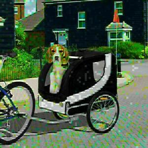 Remorque de Vélo pour Animaux