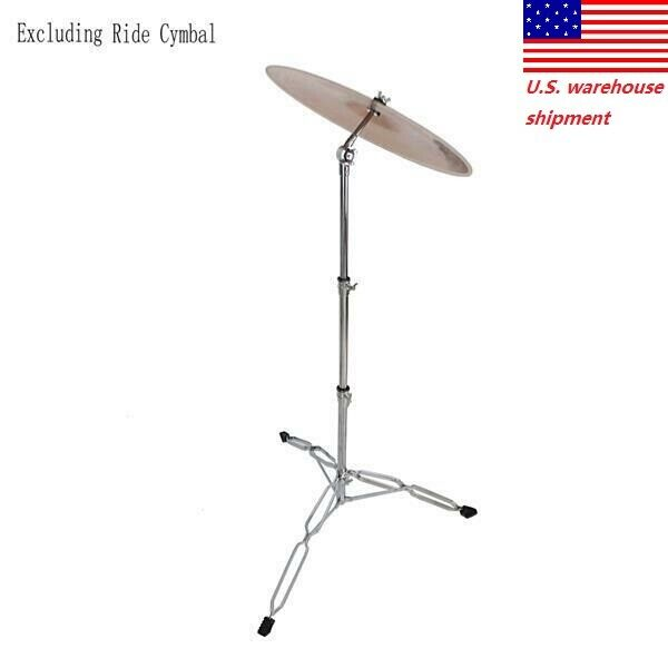 Cymbal Boom Stand Pack Straight Drum Hardware Percussion Holder Mount