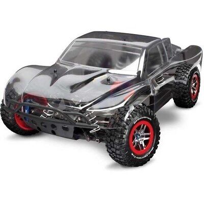 Traxxas Slash 4x4 Platinum Brushless ARR Short-Course Truck w/Low-CG Chassis LCG