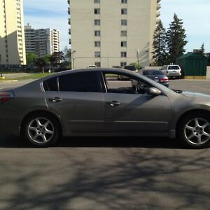 Nissan Altima (dropped price) 3599