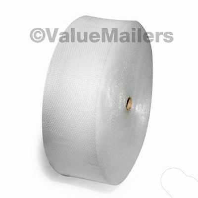 Medium Bubble Rolls 516 Bubble 12 Inch Wide X 400 Quality Db Perforated Wrap