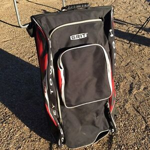 Grit Junior Hockey Bag