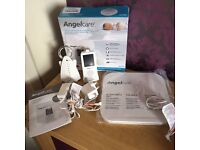 Angelcare AC791 Movement & Sound Monitir