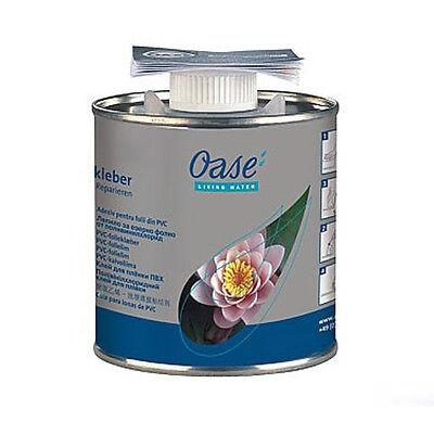 Kleber für PVC - Teichfolie OASE 250 ml - Dose mit Pinsel  250 Ml-dose