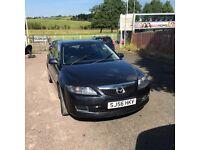 Mazda 6 £1125