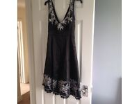 Prom/ball/occasion dress size 10