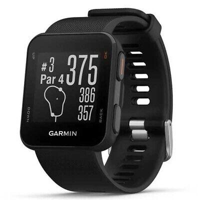 Reloj GPS Garmin S10