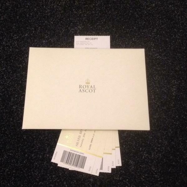 royal ascot silver ring tickets buy sale and trade ads