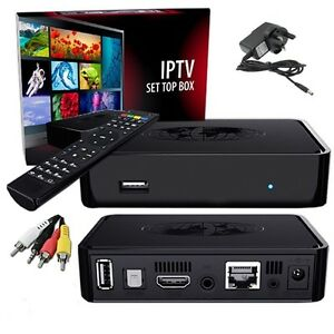 IP TV SUBSCRIPTION SALE - $15