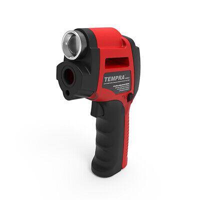 Nebo Tempra Laser Guided Ir Surface Thermometer Spotlight