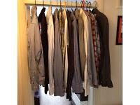 Men's Shirts Job lot!