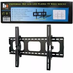 TV WALL MOUNT BEST 32 TV TILTING WALL MOUNT 32-60 INCH TV UP TO 165 LB (75 KG) TV MOUNT FOR WALL  TILTING TV WALL MOUNT