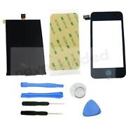 iPod Touch 2G Digitizer Replacement