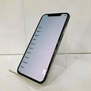 iPhone XS 64gb silver tn1094