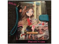 iPad mini 3/4 case