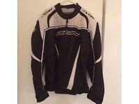 Motorbike jacket size 32. £40