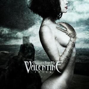 BULLET-FOR-MY-VALENTINE-Fever-CD-BRAND-NEW