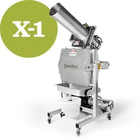 Commercial Cold Press X1 Juicer